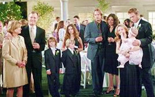 7th Heaven: Time to Say Goodbye, Yet Again