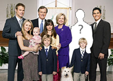 <em>7th Heaven:</em> Will Camdens Reunite for Last Episode?