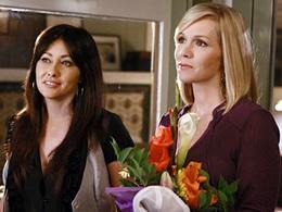 90210 Doherty and Garth