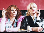 <em>Absolutely Fabulous:</em> A Remake That Might Actually Get Off the Ground