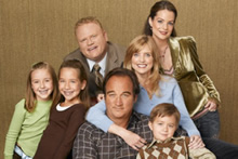 According to Jim: ABC Sitcom Renewed for Season Seven
