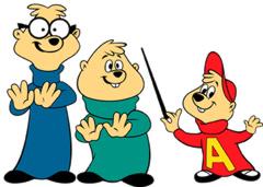 The Alvin Show