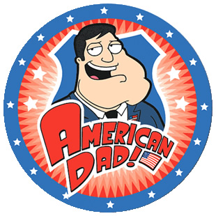 American Dad renewed