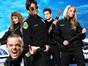 <em>Armed & Famous:</em> CBS Pulls Celebrity Cop Series