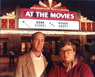 At the Movies with Gene Siskel and Roger Ebert