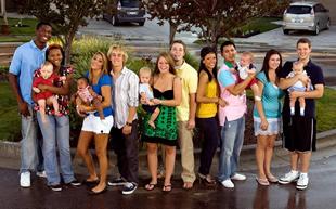 Baby Borrowers