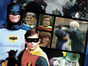 Batman: Win the Legends of the SuperHeroes Specials on DVD!