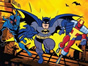 Batman: The Brave and the Bold: Animated Series Ending; No Season Four