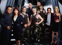 Battlestar Galactica: Prequel Still Possible, No Movie Planned - Yet!