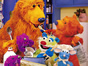 Bear in the Big Blue House: Disney Has Big Plans