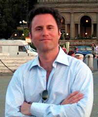 Writer Bill Kunstler