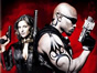 Blade: Enter to Win the Complete TV Series on DVD