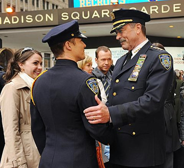 Blue Bloods TV show | canceled + renewed TV shows | TV Series Finale