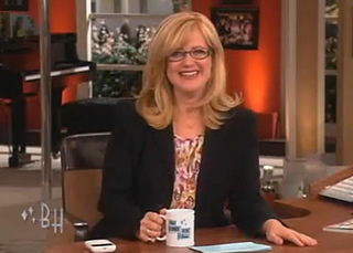 Bonnie Hunt Show last episode video