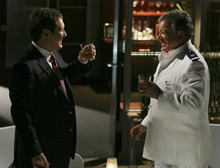 Boston Legal - canceled?