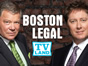 Boston Legal: Enter to Win the Final Season on DVD and a $50 Visa Cash Card! (Ended)