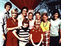 <em>The Brady Bunch:</em> A Very Brady Reunion at Kings Island Amusement Park