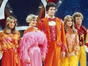 The Brady Bunch Variety Hour: Susan Olsen Revisits One of the Worst TV Shows in History