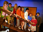 The Brady Bunch: Here's the Story, of a Brand New Musical...