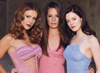 Charmed: Halliwell Sisters Are Forever Charmed, part one