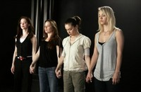 The Charmed Ones and Billie