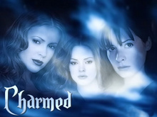 The Charmed Halliwell sisters