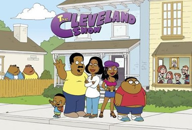 The Cleveland Show ratings
