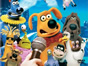 Creature Comforts: What Went Wrong with the CBS Claymation Series?