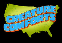Creature Comforts: CBS Puts Stops on Stop-Motion Series