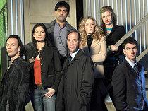 <em>Crossing Jordan:</em> Is the NBC Drama Done?