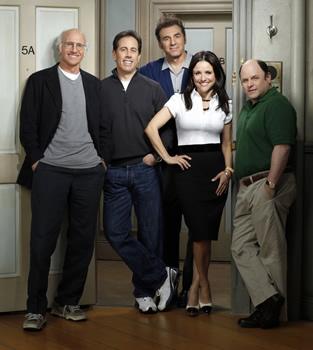 Seinfeld reunion