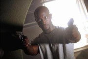 Taye Diggs as Detective Brett Hopper on Day Break on ABC