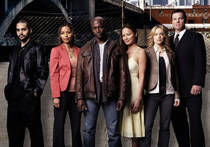 <em>Day Break:</em> ABC's Taye Diggs Drama is Gone