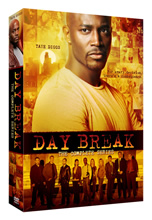 Day Break on DVD