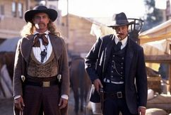 HBO Deadwood series cancelled