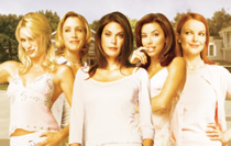 those lovely and desperate housewives