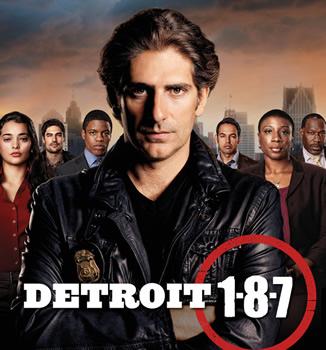 Detroit 1-8-7 TV show