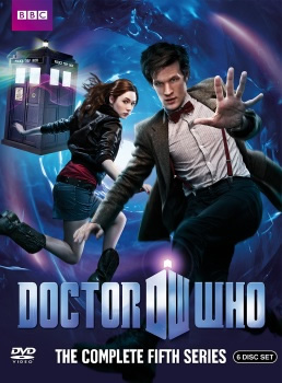 Doctor Who season five