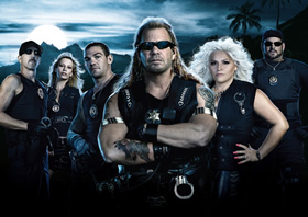 Dog The Bounty Hunter Cancelled Show