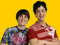 <em>Drake & Josh:</em> Nickelodeon Stars Return -- for the Last Time?
