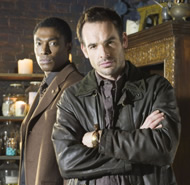 <em>The Dresden Files:</em> Sci Fi Series Cancelled After One Season