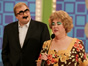Watch <em>The Drew Carey Show's</em> Mimi Reunite with Carey and Ferguson