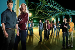 Drive: FOX Reroutes Final Episodes of Cancelled Series