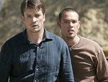 <em>Drive:</em> FOX Hijacks Last Two Episodes