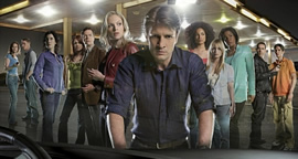 <em>Drive:</em> What Would've Happened on the Cancelled Series