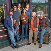 Everwood cast