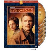 Everwood on DVD