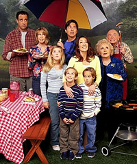 <br /> Everybody Loves Raymond