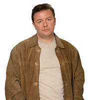 Extras Ricky Gervais