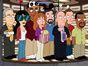 Star Trek: The Next Generation: The Scoop on the Original Cast Reunion on Family Guy